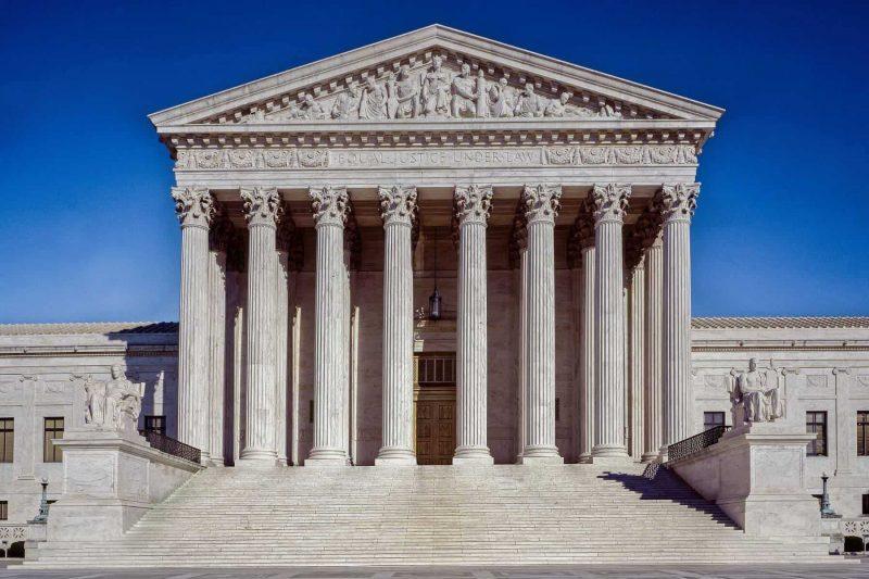 u.s. supreme court upholds CDC Eviction Moratorium