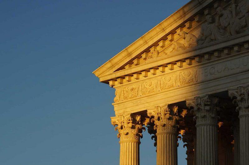 eviction moratorium supreme court 6-3 decision